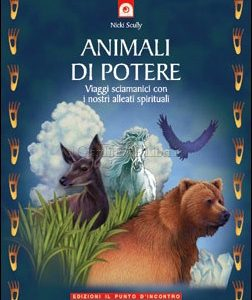 Animali di Potere di Nicky Scully