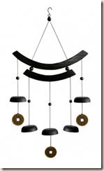 Armonizzare col suono: Campana a Vento dei cinque elementi