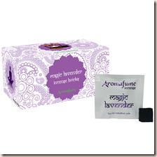 Armonizzare con gli incensi: i mattoncini Aromafume