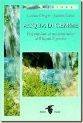 Il libro della settimana: Acqua di Gemme