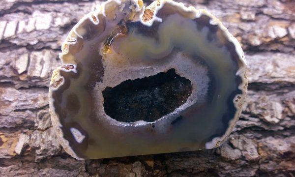 Geode di Agata