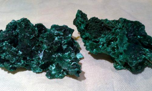 Malachite Velvet