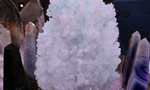 Auricalcite